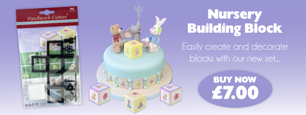 Nursery Building Block