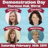 Demonstration Day 16.02.19