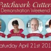 Demonstration Weekend 21.04.18